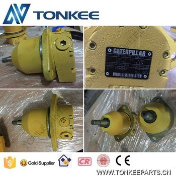 E330C 330C Fan motor A10VE18 Hydraulic oil motor 191-5611