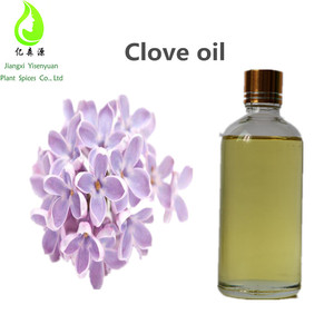 Offer 180KG/25KG Drum Fish Products Clove oil 85% Eugenol With Factory Price