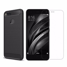 Hight Quality Clear Screen Protector for Xiaomi M1 A1 Camera Accessory Best Selling Mobile Accessories