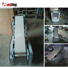 Mulfuncitonal automatic spring roll dumpling skin samosa sheet pastry wrapper making forming machine