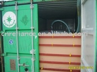 20ft container Flexitank for base oil