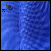 100% polyester 600D DTY P/D oxford fabric for sports bag