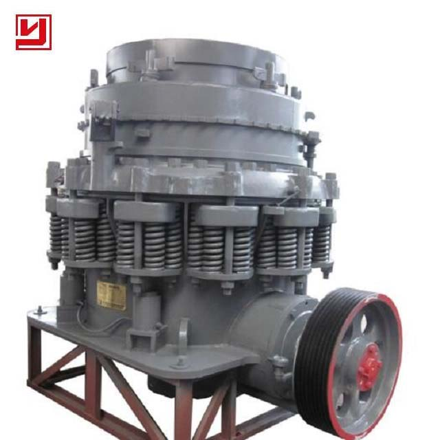 Yuhong Best Performance Spring Cone Crusher on Sale