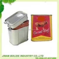 halal canned corned beef offer