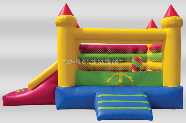 used commercial inflatable bouncer for sale