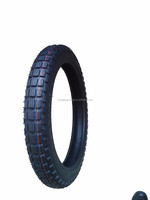 High quality Qingdao motorcycl tyre 300-18 motocross tire