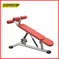 KDK 1034 Multi-abdominal bench machine/Total core fitness equipment/exercise gym machine