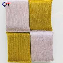Factory Cheap Price Colorful Sponge Non-scratch Scouring Pad