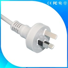 Au power cord 2 prong au plug power supply cable cord australian au plug to c15/c16 plug