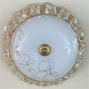 round plastic ceiling light lamp covers fixtures china
