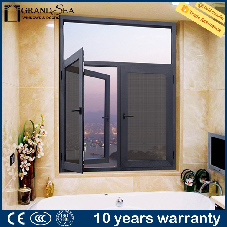 China manufacture glass panel plastic grids for windows for house