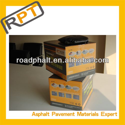 ROADPHALT joint sealant material for asphalt surface
