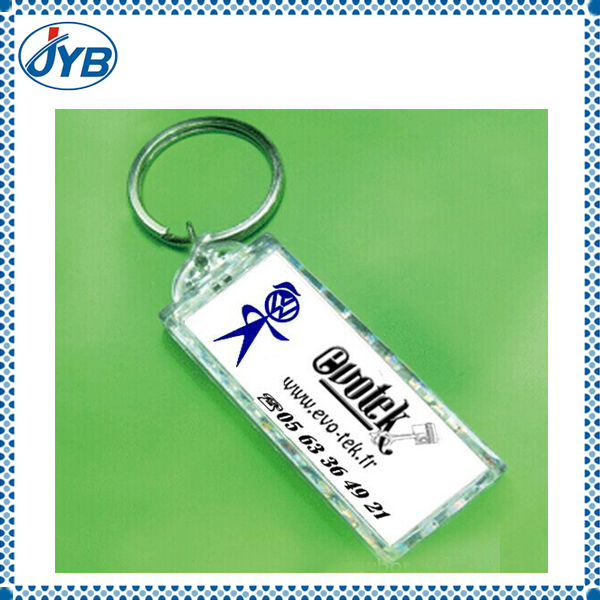 solar power name flashing lcd keychain