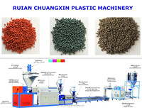 CHINA Factory Manufacture PE/PP/ABS/PC/PS Film Plastic Recycled Machine