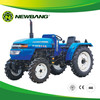 20HP 4WD farm machinery mini XT204 farming Tractor