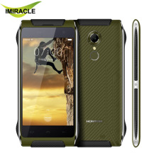 New Arrival Homtom HT20 IP68 Waterproof 4.7 inch Quad Core Mobile Phone 4G LTE Rugged Smartphone