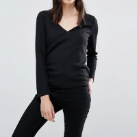 New Winter Tight Strong Stretch Ladies Inner Wear Long Sleeve T-Shirts for Women