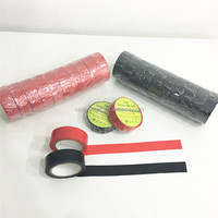 Waterproof Plastic Electrical Tape With Good