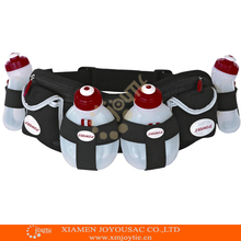 The Newest Hydration Bag Hydration Belt Four Water Bottle Belt