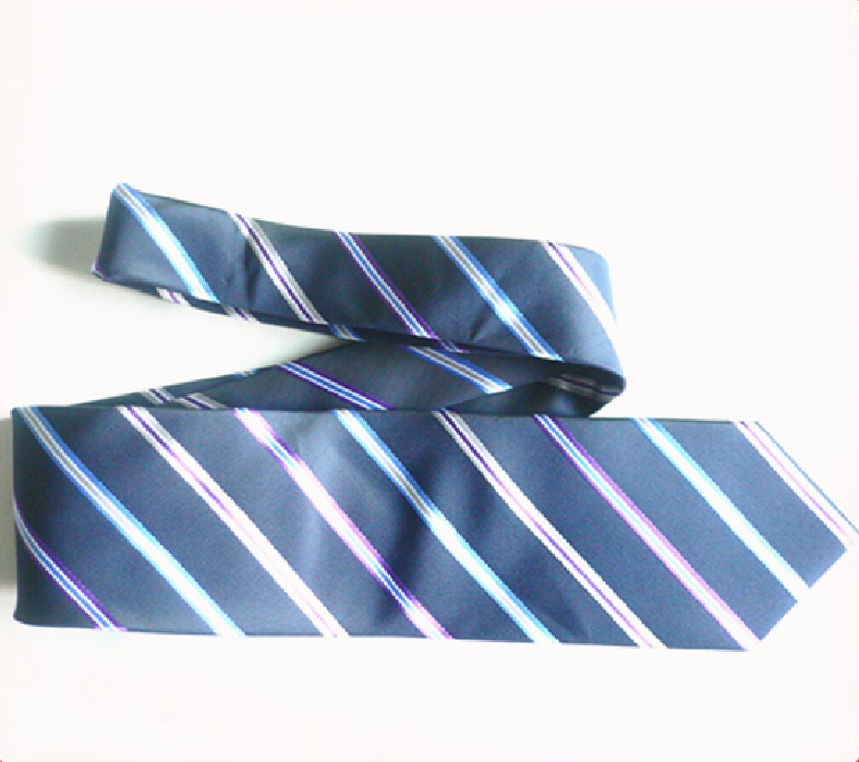 Colorful Silk Polyester Neckwear Fashion <strong>Tie</strong>