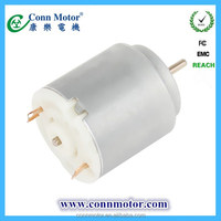 2015 unique style top quality 65mm 12v motor for electronic sex toys