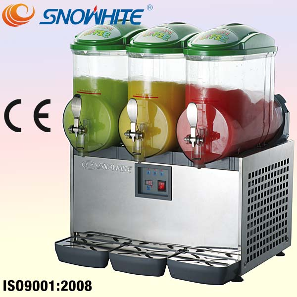 CE 2014 3 bowl slush machine for sale price