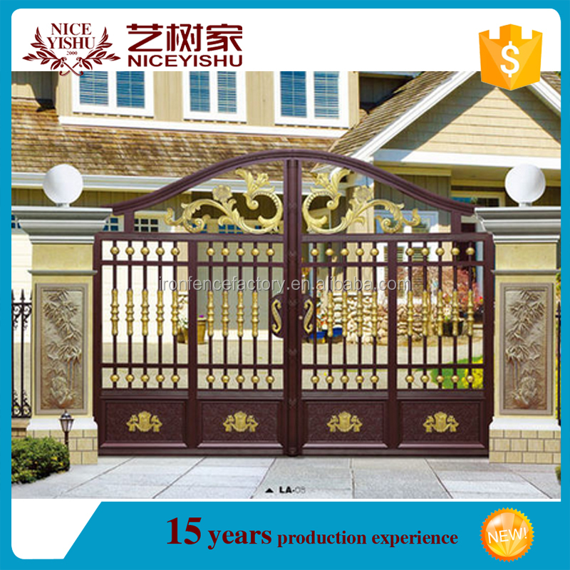 Wholesale House Gate Designs Online Buy Best House Gate