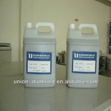 high removal rate 3 micron diamond slurry for sapphire wafer polishing