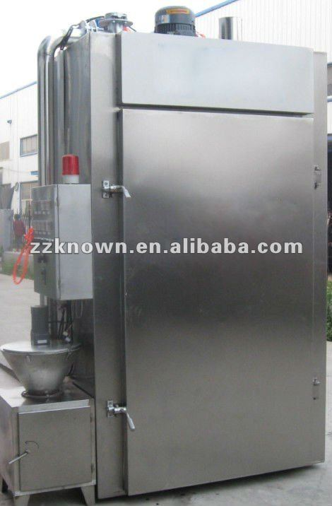 smoke house for meat processing /meat drying equipment