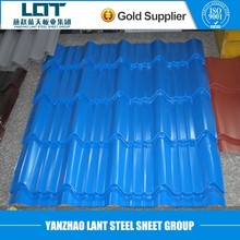 RAL 2003 Paster orange Prepainted hot dipped galvanized steel coil ppgi for corrugated roofing sheets