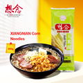 Nutritious Corn Noodles Roughage Dried Noodle Quick Serve Food 300g