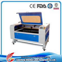 19 years factory plywood/MDF laser cutting machine