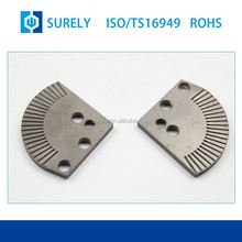 Superior Modern Design all kinds of Mechanical Parts Hot Sale oem aluminum cnc machining bmx bikes parts