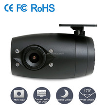 Fashion Design No Screen Full HD 1080P Night Vision vehicle 1080p car dvr