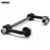 "BJ-TLK-883 Black Motorcycle 2"" Durable Gas Tank Lift for Harley Sportster Nightster Iron XL883"