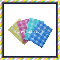 [FACTORY] Super clean non-woven all purpose cleaning cloth,all purpose J cloth,magic cleaning wipes(kitchen/household)