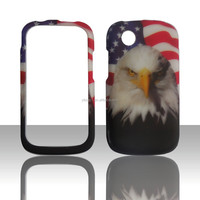 High quality Protective water transfer printing snap on smartphone case for ZTE Avail 2 Z990