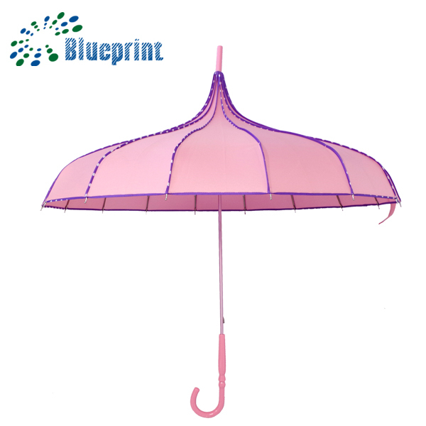 new design princess umbrella gifts and promotional items