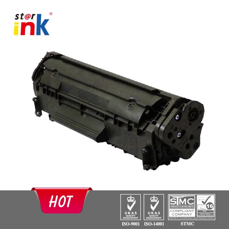 toner cartridges cheap price supply for canon printers