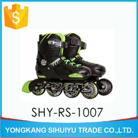 Professional speed Street Aggressive inline roller Skate