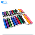 Hot selling evod battery 650mah 900mah 1100mah starter kit evod twist vaporizer battery