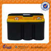mf car battery Starting Battery 6JRMF-7 12V7AH lead acid battery plate