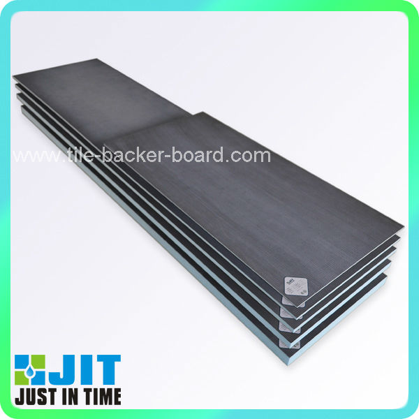 Cement XPS insulation boards