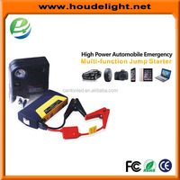 battery power station 2 in 1 jump start air compressor