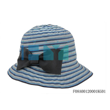 PP straw hats ladies sunny hats ladies sinamay church hats weaved wig cap