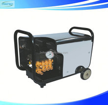 Electric Spray Gun 2014 Large Scale High Pressure Washer 1-9Mpa 19L/min 2.5KW