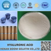 high purity hyaluronic acid 9004-61-9