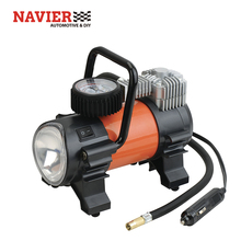 Heavy duty electric tire 150psi car air compressor