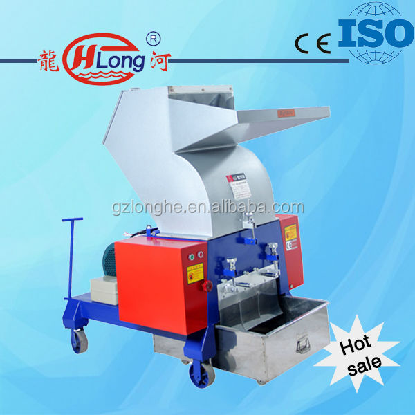 Use high speed Plastic Crusher PVC Pulverizer price