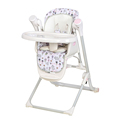 Space safe infant booster seat high chair baby feeding for eating (TY868C)
